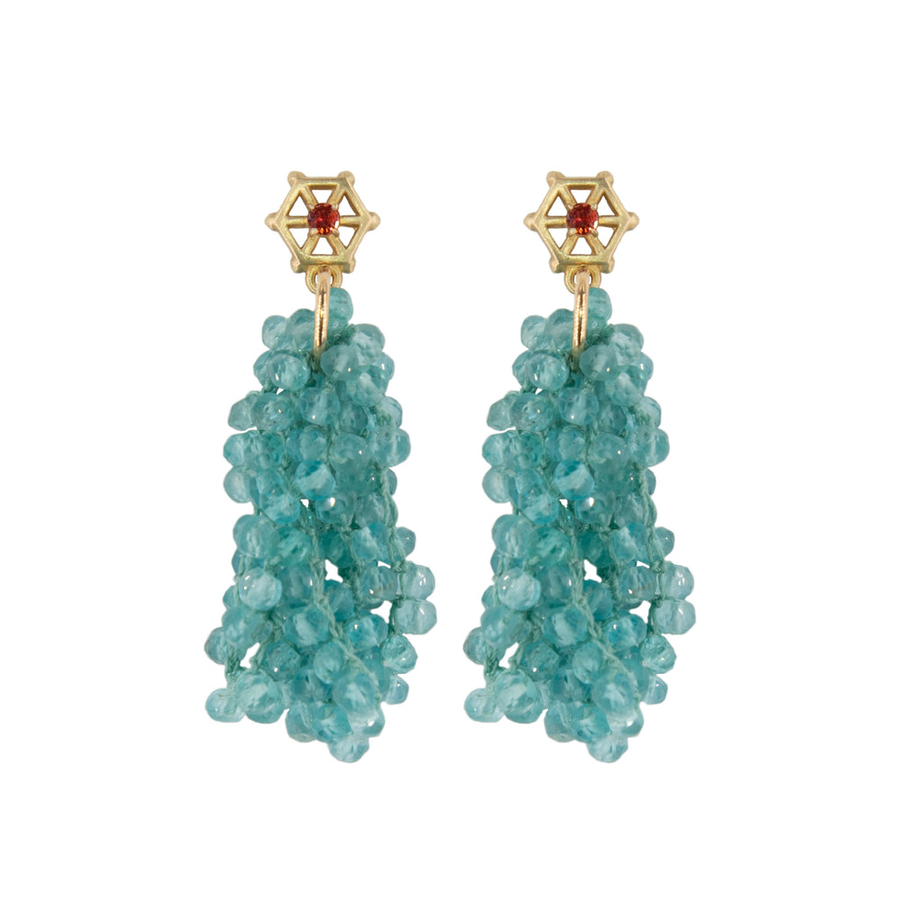 small-gold-beaded-gemstone-earrings-apatite