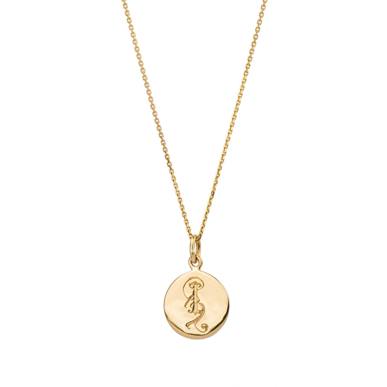 Collier Femme TWELVE, Or 18k
