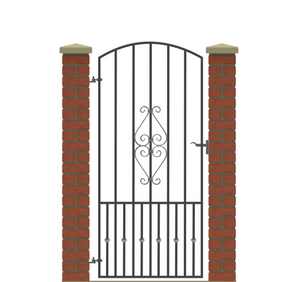 Chichester Side Gate