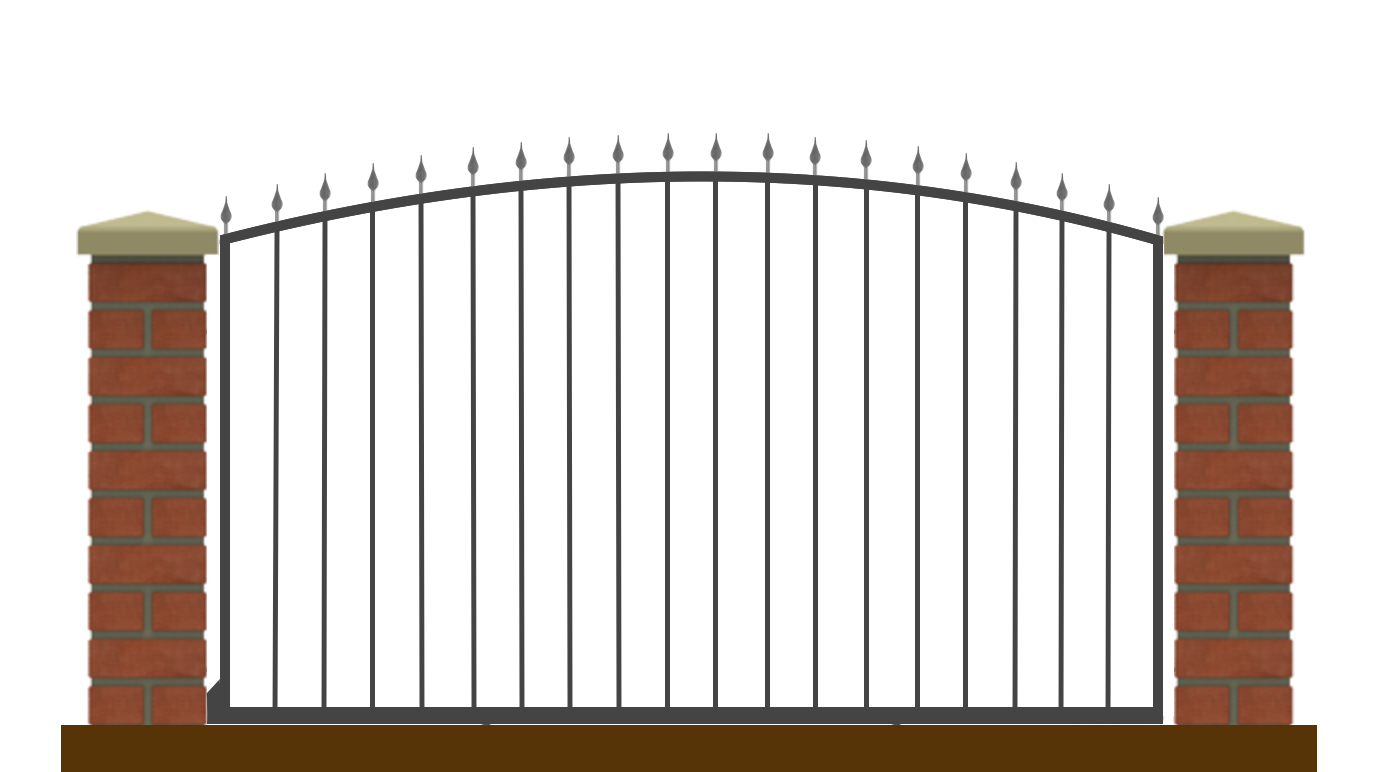 Alford Sliding Gate