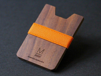 Armoury M - Orange color band
