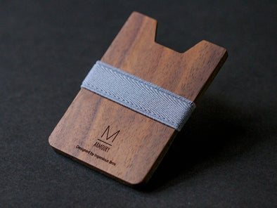 Armoury M - Gray color band