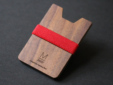 Armoury M - Red color band