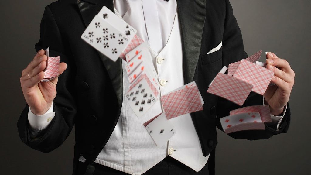 How to Perform the World's Awesomest Card Trick