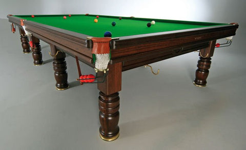 TAGORA - Slate Bed Snooker Table