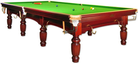 MAJESTIC MATCH - Slate Bed Snooker Table