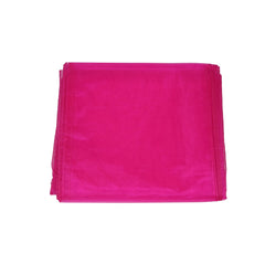 Organza Sash - 10pcs - Hot Pink