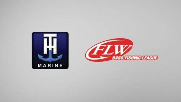 T-H Marine Expands Fishing League Worldwide Partnership