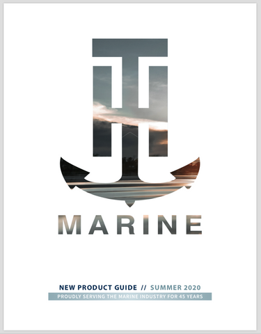 2020-2021 T-H Marine New Product Guide New Product Showcase for T-H Marine Distributors