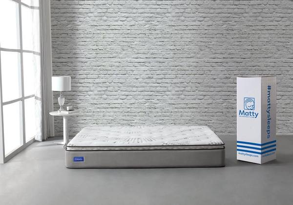 3 Mattress Materials That Promote Healthy Sleep With Comfort