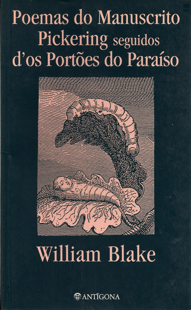 Poemas do Manuscrito Pickering / Os Portões do Paraíso