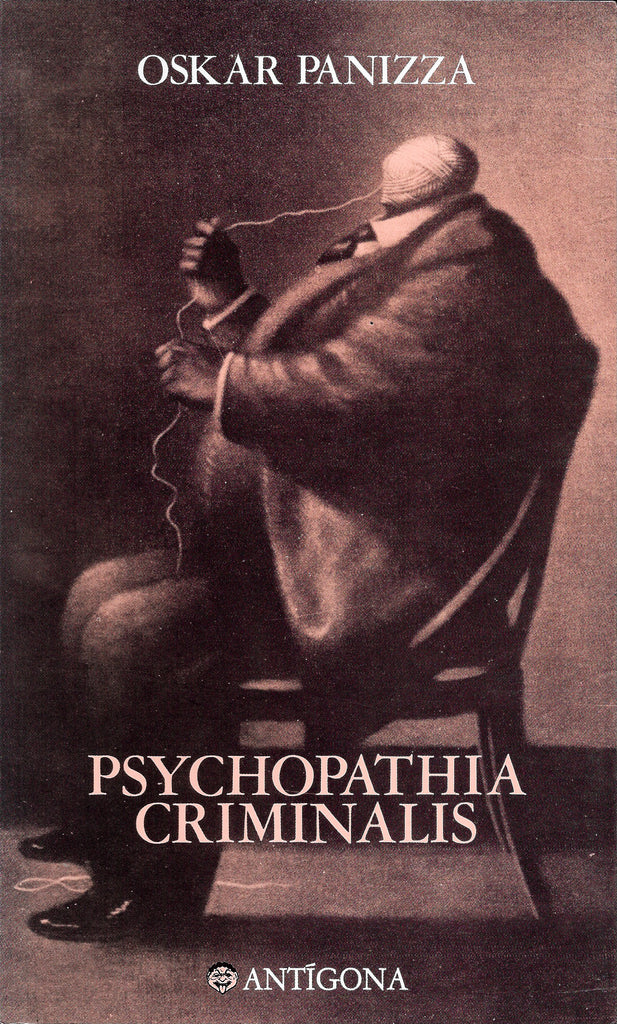 Psychopatia Criminalis
