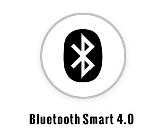 Equipé en bluetooth low énergie