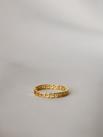 Mini Chain Ring