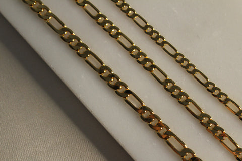 Figueroa Chain (3 Sizes)