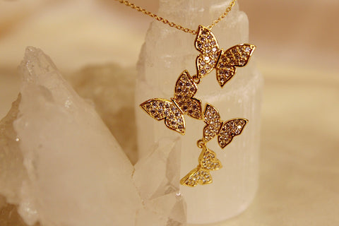 Butterfly Forever