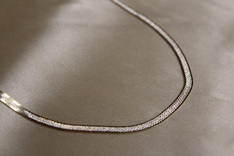 Sysco Herringbone Chain