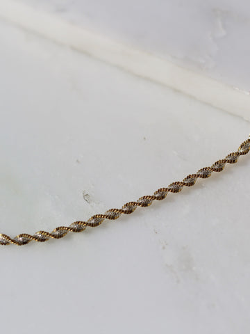Swivel Chain