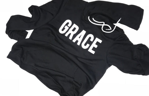 Grace Unisex pullover