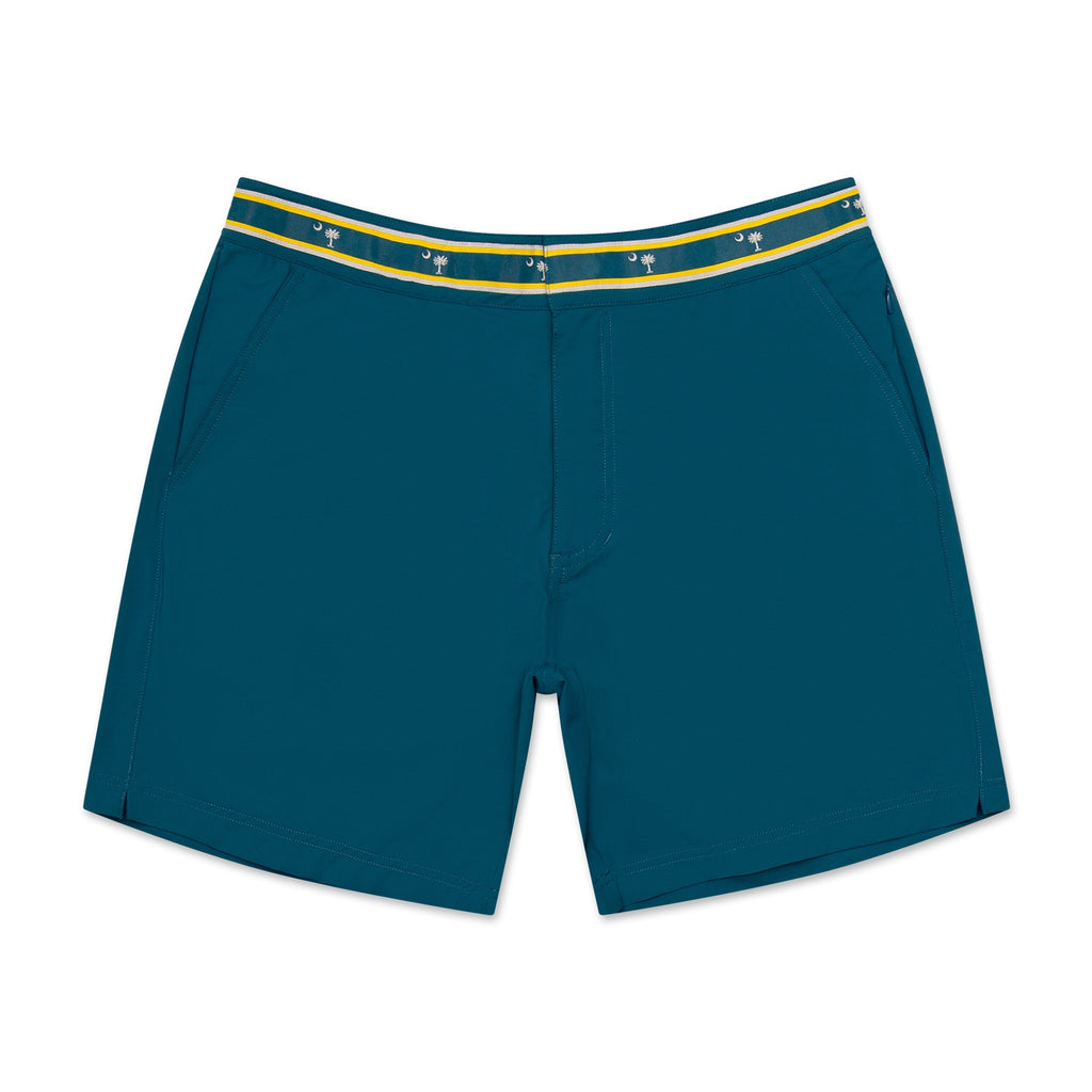 South Carolina Palmetto Swim Shorts