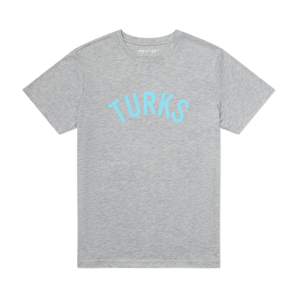 Grey Turks T-Shirt