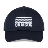 OKAICOS Hat Navy
