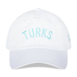 Turks Hat White