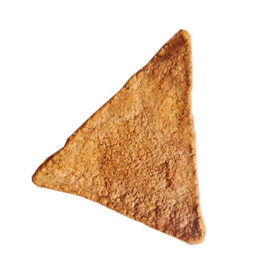 Cricke cricket tortilla chips