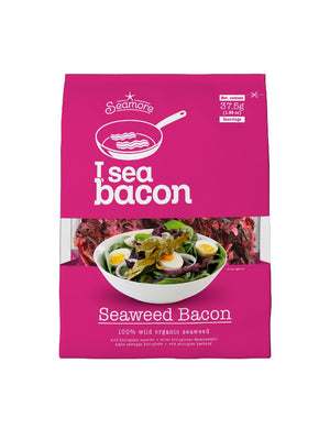 Seamore - I sea seaweed Bacon