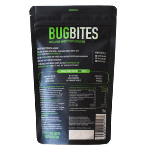 Entis - Bugbites Natural