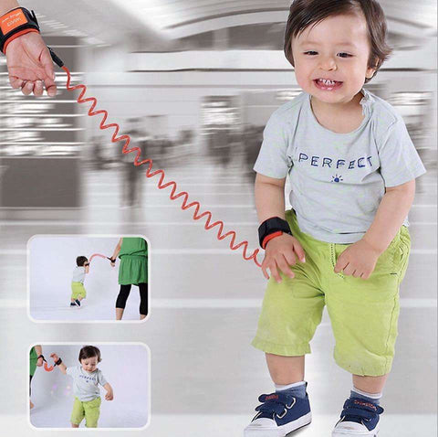 Anti-Lost Toddler Harness