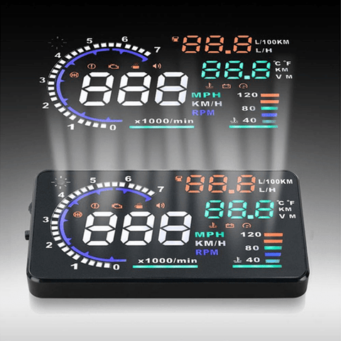 HeadzUp™ Car Display