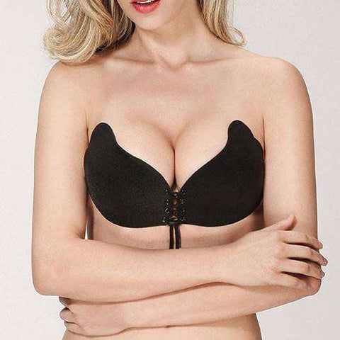 Self Adhesive Strapless Bra