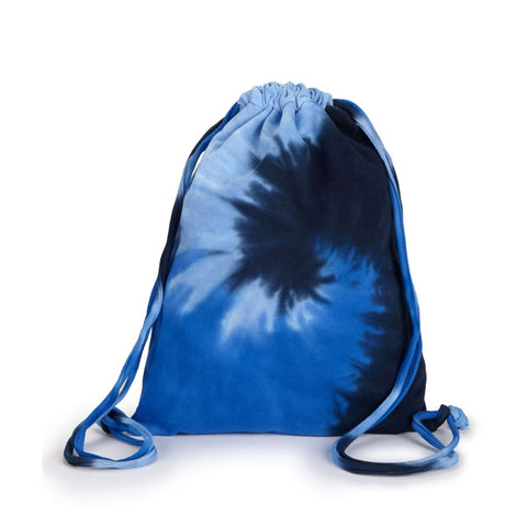 Colorful Tie dye Sports Bags