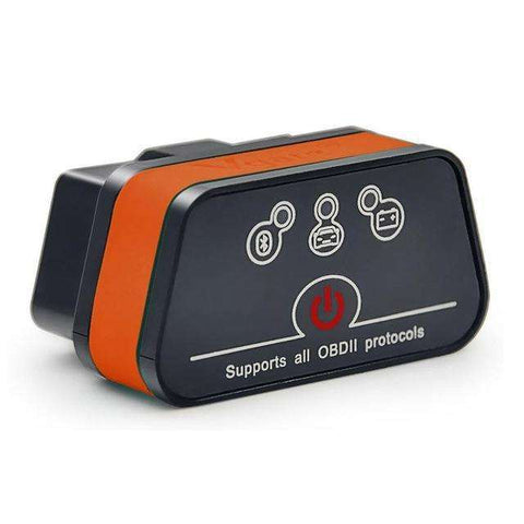 OBD2 CAR DIAGNOSTICS SCANNER