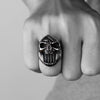 Image of Awesome Skull Rings + Bottle Opener