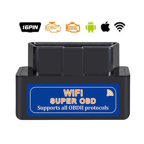 Limited Edition OBDII Auto Scanner
