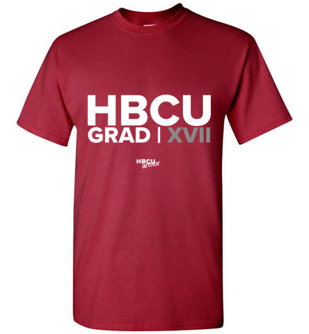 HBCU Grad 2017 Short-Sleeve T-Shirt