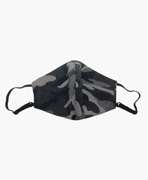 Kids Adjustable Camouflage Mask