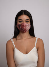 Snake Super Lightweight Mask