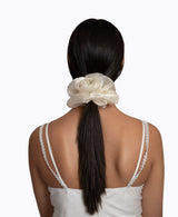 3 Pack Shimmer Organza Super Scrunchie