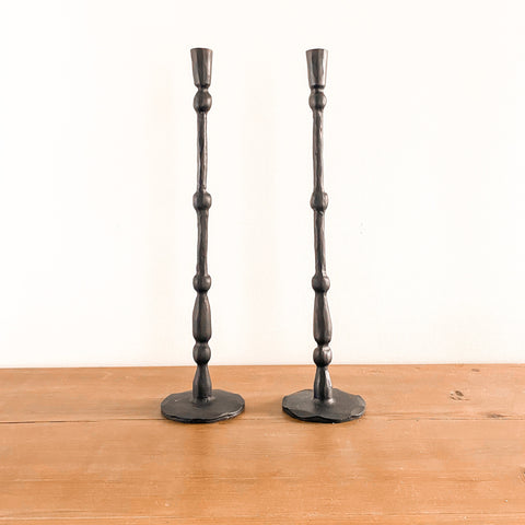 Revere Candlestick Extra Long