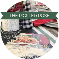 The Pickled Rose