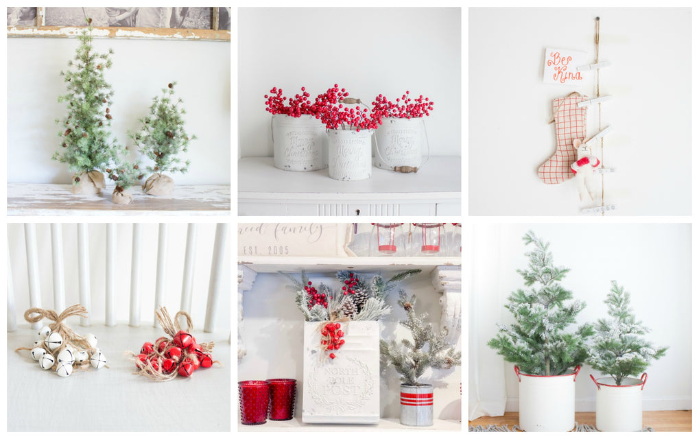 Holiday and seasonal decor