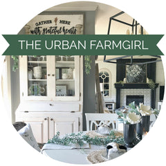 The Urban Farmgirl