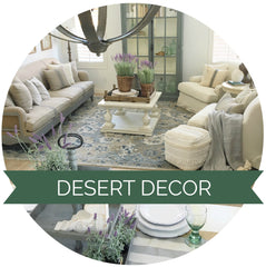 Desert Decor