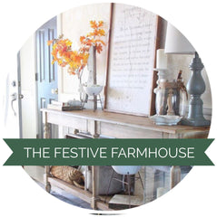 The Festive Farmhouse