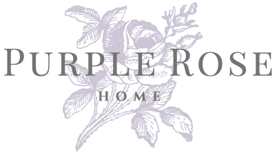 Purple Rose Home offers vintage style home decor with a modern farmhouse charm. Furniture, lighting, bedding, accessories and gifts all with a bit of patina.