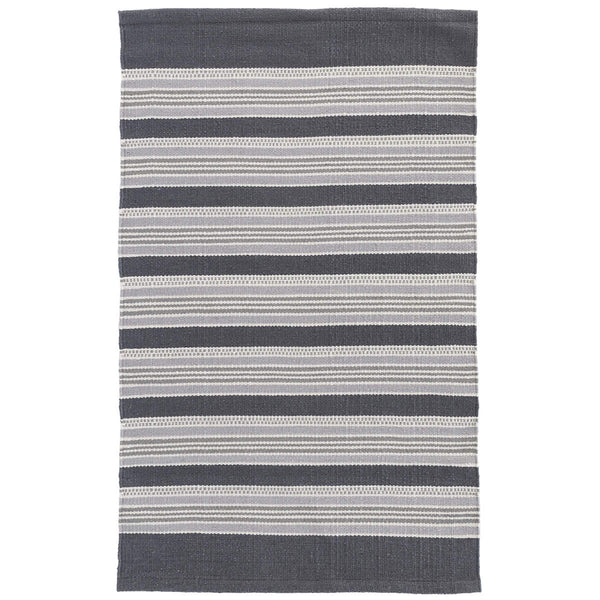 Farand Gray Indoor Outdoor Rug