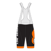 Jittery Joe's Cycling Team Bibshorts
